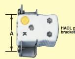 美國omega陶瓷熱電偶插頭插座選配件