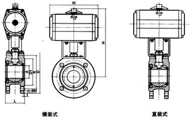 大田QB1-10單口排氣閥