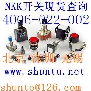 现货MB-2061进口按钮开关NKK日开MB2061小型按钮开关Nikkai小按纽开关