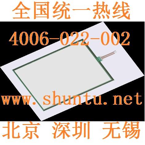 """日本NKK触摸屏NKK五线触摸屏面板15""""电阻式触摸面板FTAS00-15A-5进口触摸面板5线式触摸屏pdf说明书"""
