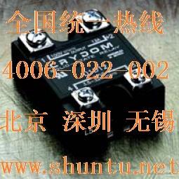 进口固态继电器型号D1D07现货直流固态继电器SSR快达继电器Crydom快达固态继电器