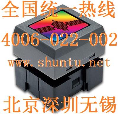 视频按键开关LED进口视频切换开关SmartSwitch液晶显示多功能按钮开关型号IS15ABCP4CF日本显示屏按键开关