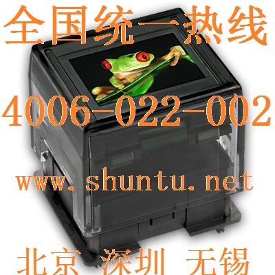 进口视频开关OLED视频切换开关SmartSwitch智能按钮开关型号ISC15ANP4日本显示屏按钮开关pdf选型样本