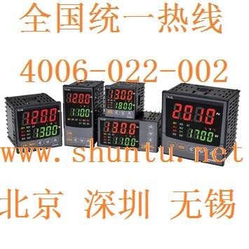 超高速采样温控器TK4S-14R有通信功能的温度控制器AUTONICS温控仪