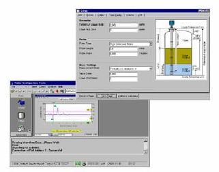 羅斯蒙特3300導波式雷達與界面變送器
