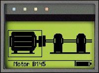 手持式状态监测仪/防爆型数采器