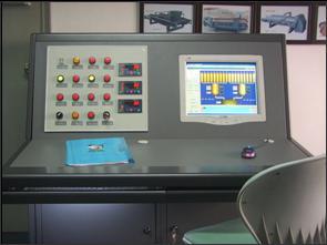 称重配料控制系统