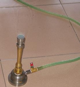 液化气喷灯