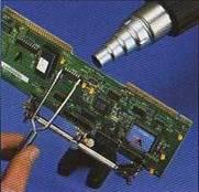 HL-1800E 德国司登利STEINEL热风枪HL1800