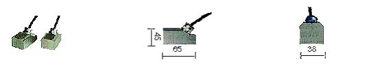 STG-100型便攜式/手持式超聲波流量計