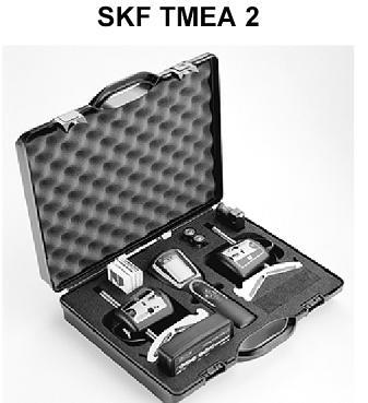 TMEA 2激光對中儀