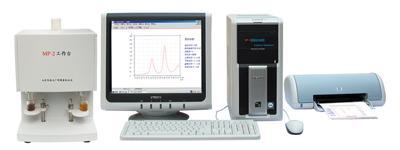 微量元素測量儀