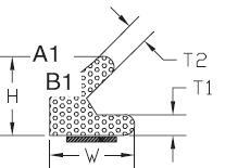 導電布襯墊