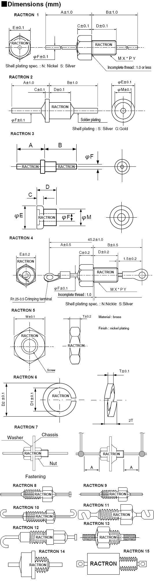 信號濾波器