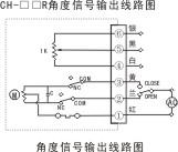 CH型系列电动实行机构