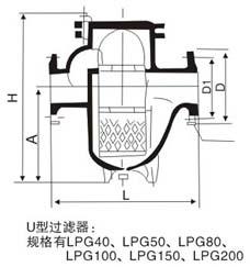 液體過濾器