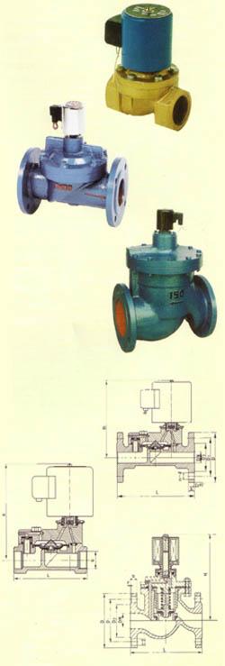 空氣電磁閥