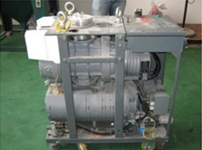 alcatel ads602h真空泵維修
