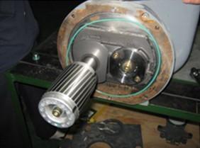 阿爾卡特真空泵維修