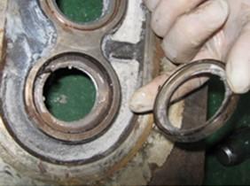 alcatel pump 保養維修