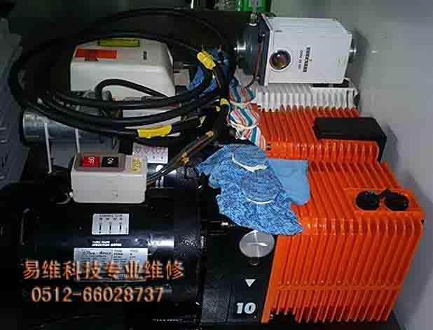 pump維修理
