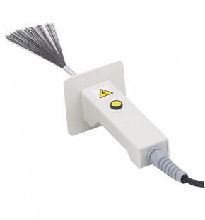 針孔電火花檢測儀