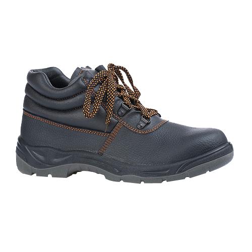 单钢安全鞋
