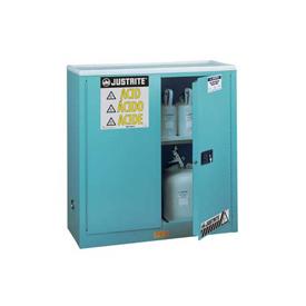 30加仑低腐蚀性化学品储存柜