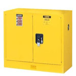 17加仑叠加式防火安全柜