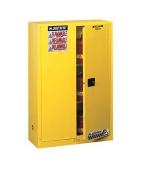 45加仑安全防火柜