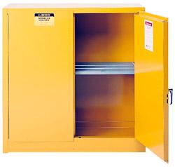 30加仑安全防火柜