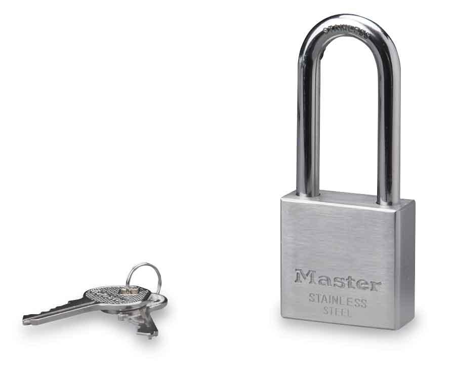 不锈钢安全挂锁