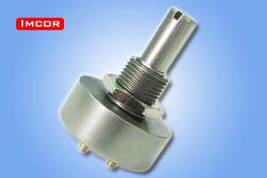 角度傳感器(導電塑料電位器)PL220