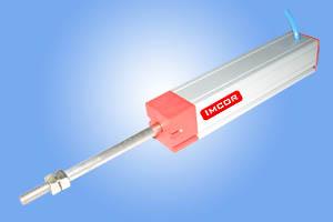直線位移傳感器LTS(拉杆電子尺)
