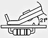 代理日本GOOT(太洋)固特牌 固特YN-11精密剪钳(标准型)