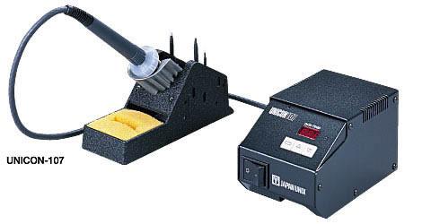 日本 UNIX UNICON-107 无铅对应电烙铁
