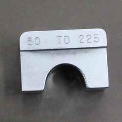 JST日压牌/TD-225/压接模块