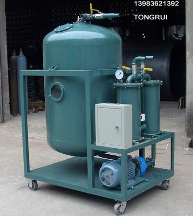 BZ變壓器油再生裝置