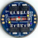 降壓、零外圍1W LED驅動AMC7135