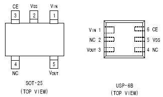 XC6204