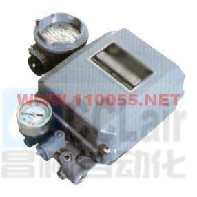 EP-9322   EP-9312   EP-7111   EP-7121    電氣閥門定位器