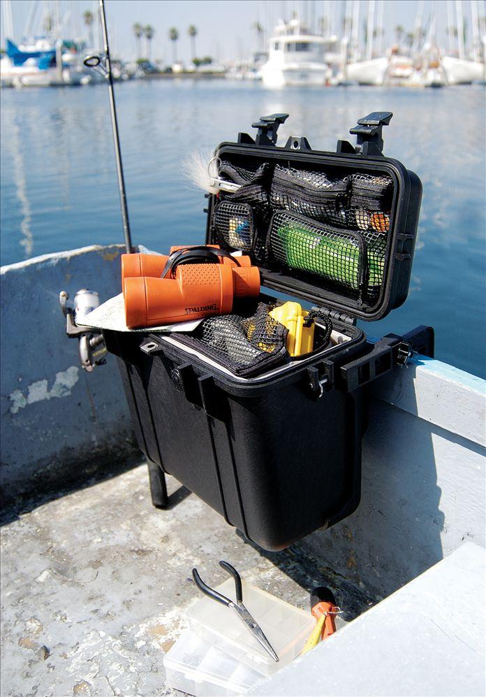 安全防护箱在户外领域的应用