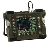 USM35XDAC超聲波探傷儀