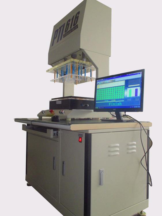 蜂鸣器测试系统PTI616