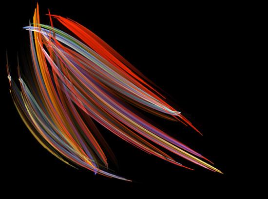2008年*佳图片:硅藻彩虹