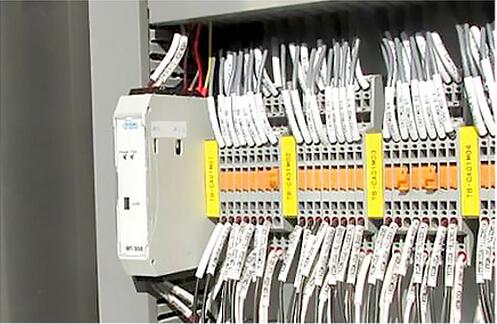 德國MUTEC變送器安裝-介可視公司