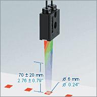 CZ-V1,CZ-V1P顏色傳感器