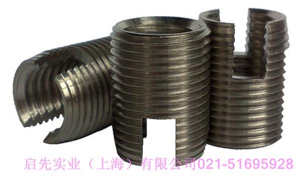 南京自攻螺纹套厂家配套供应M8自攻螺纹套工具