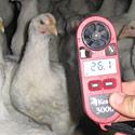 電子氣象儀Kestrel4500