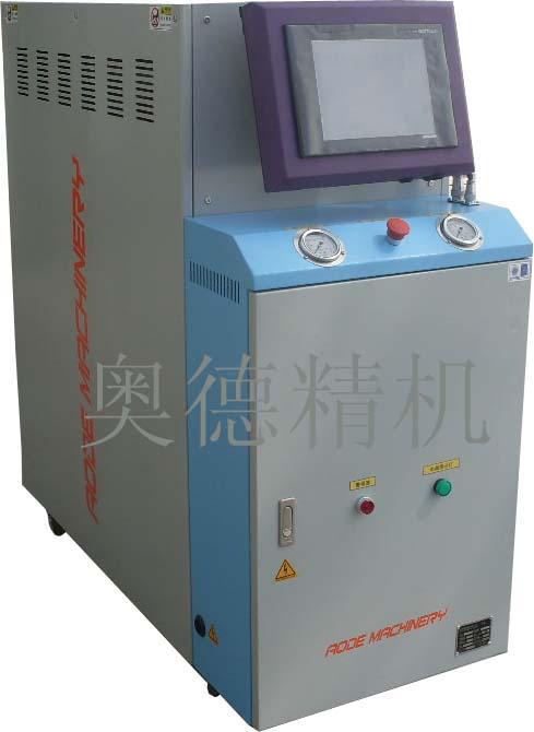 高光蒸氣注塑控制器/高光無熔痕注塑技術